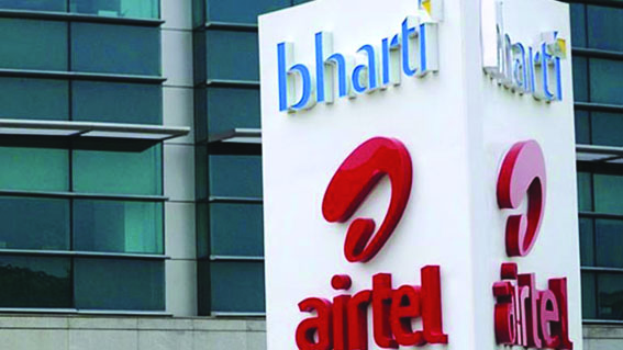 Bharti Airtel reports Q1 consolidated net loss of Rs 2,866 crore