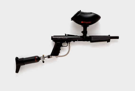 JK police to get pepper ball launching guns, remotely operated vehicles