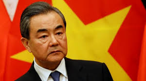 Chinese foreign minister to make first visit abroad since coronavirus outbreak