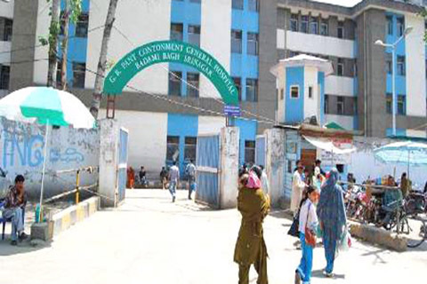 Alleged Reluctance By Doctors At G B Pant Hospital Compels Srinagar Family To Visit Private Clinic In Srinagar