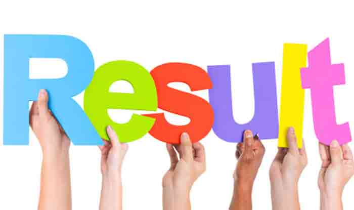 Class 11th results: 64% Students Pass Exams