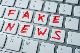 One held on charges of creating fake news in Hyderabad