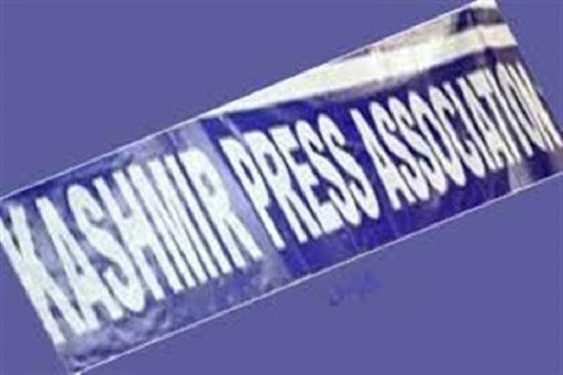 JKPA decides not to meet PCI members visiting Kashmir