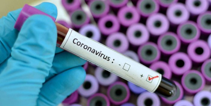 Coronavirus outbreak  6 more test positive in J&K