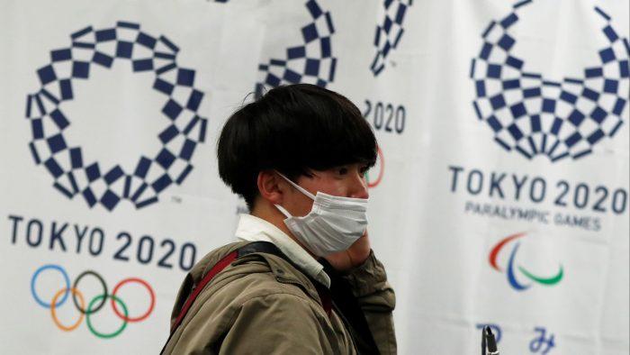 Namibia prepares for Tokyo Olympics despite COVID-19 outbreak