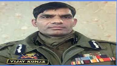 JeM commander among 3 militants killed in Pulwama gunfight