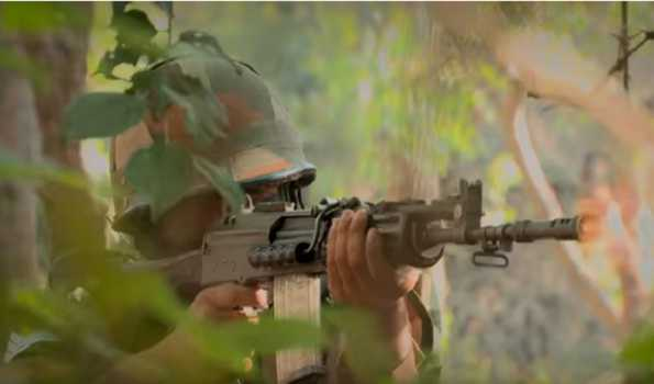 Militant killed in Pulwama gunfight, top commander trapped in another encounter