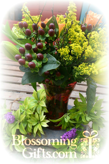 blossoming gifts , facebook ,seo , precious little worlds , flowers , gifts ,