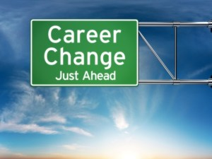 work from home, career change