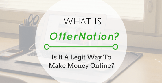 what is offernation.com