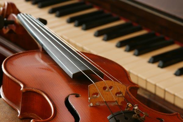 音楽への愛着
