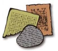 字を書くヨロコビ
