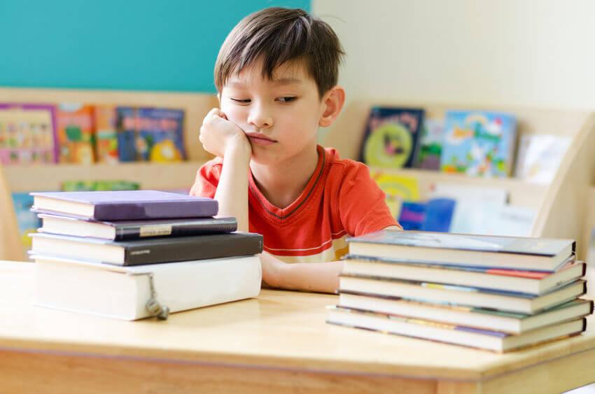 好きな勉強だけしていても学力は伸びる?