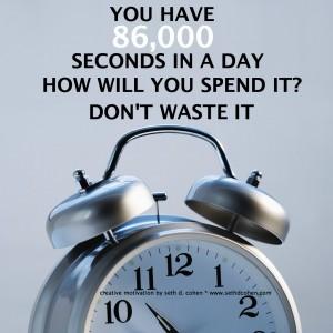 時間の使い方が上手な人って?