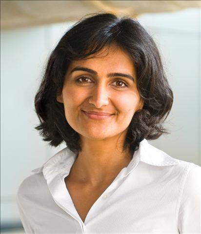 image of Shweta Jhajharia
