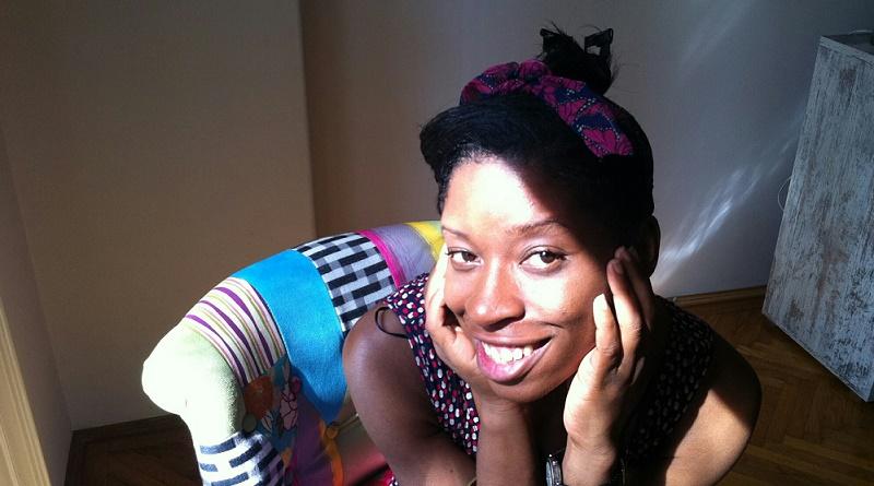 image of Irenosen Okojie