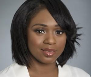 image of Dr Clare Anyiam-Osigwe BEM, moderator for PRECIOUS Events