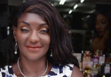Movers and Shakers | Sandra Brown-Pinnock | Xsandy's Hair & Beauty