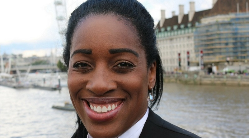 Opinion | Why you should vote Labour on June 8th | Kate Osamor