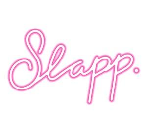 Slapp logo