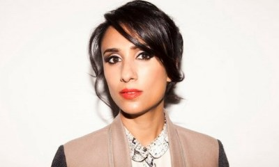 image of Anita Rani