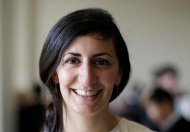 image of Yasmin Ali