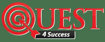quest for success logo