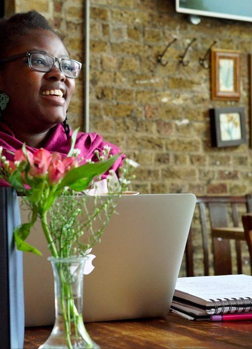 image of Beatrice Ngalula Kabutakapua