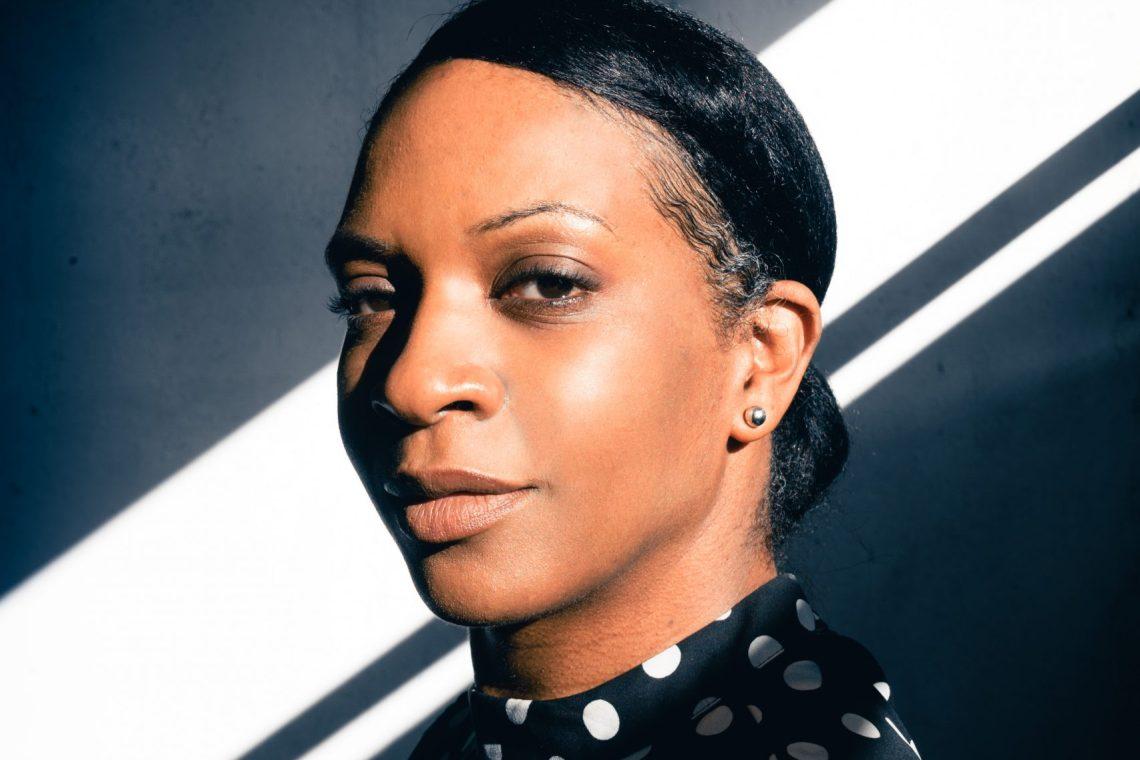 image of Janet Douglas