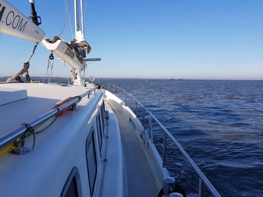 Fossil-free Island Trade Mission | Precious Plastic Den Haag | PPDH