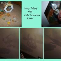 Story Telling Activities Using Julia Donaldson Stories