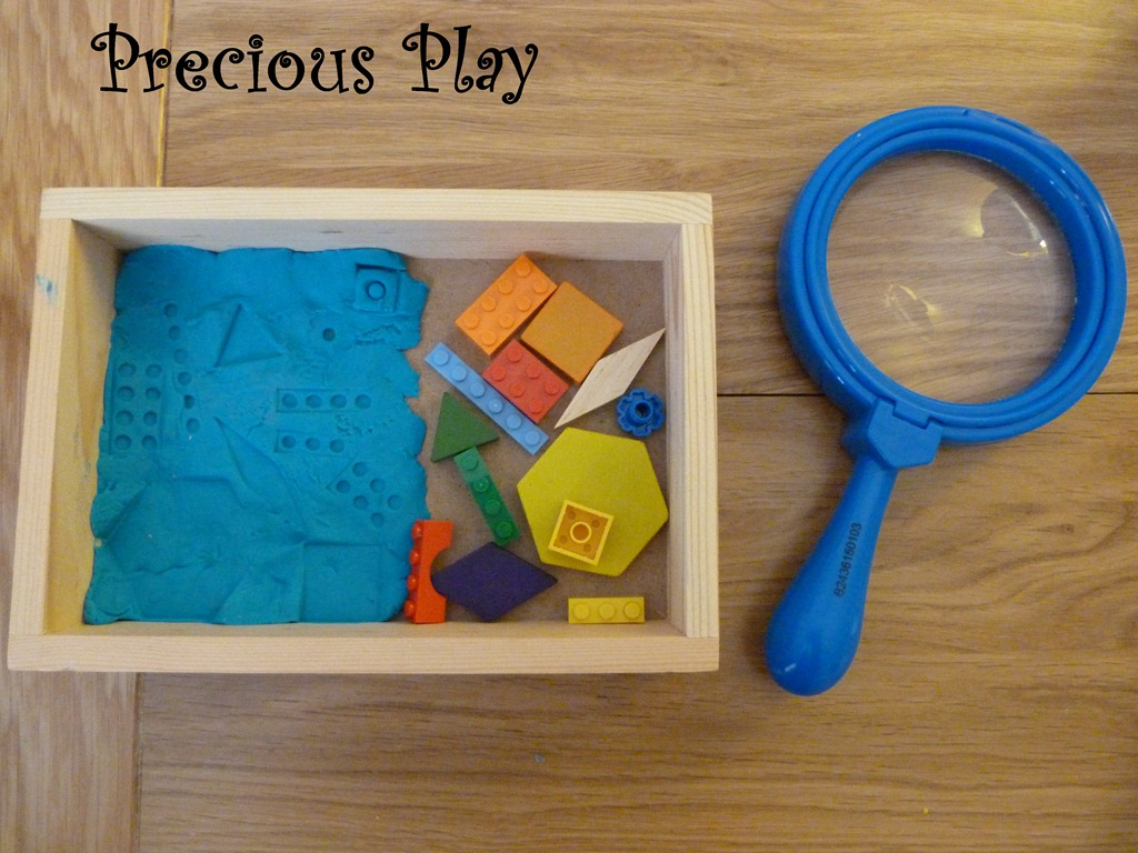 A Two Three Year Old Special Precious Play