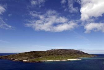 Isle of Scarp, Western Isles