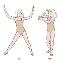 Chandelier, fig. 1 et 2