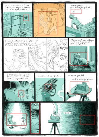 La Sirène - page 2