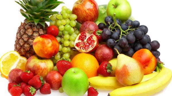 Frutas são ideais para quem precisa emagrecer