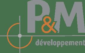 Logo PM dveloppement trsp
