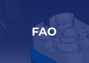 FAO chez Precision IMS fabrication de moules et pièces complexes. Nos services