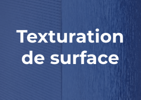 Our Services: Surface Texturing