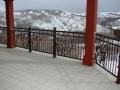 balcony - outdoor
