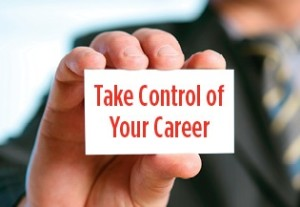 Taking control of your civil engineering career