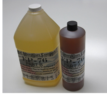 ep-76 2-part epoxy adhesive