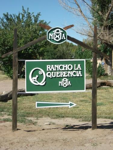 Rancho La Querencia