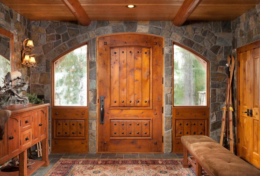 Your Front Door Makes A Statement