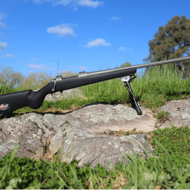 Bolly Composites Stocks Featherweight Rifle Stock, Bolly Composites Stocks Customised Featherweight Rifle Stock