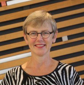 Gill Dobbie