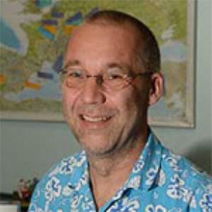 Bernhard Pfahringer