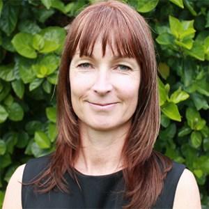 Robyn Whittaker