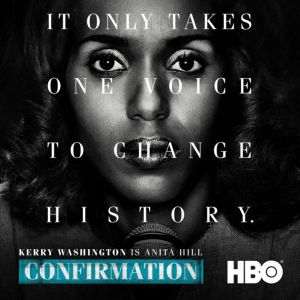 Confirmation Poster