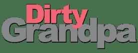 Dirty Grandpa logo